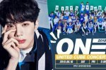 ไลควานลิน Wanna One ทำเซอร์ไพรส์ชุดใหญ่ ไปปรากฏตัวที่งาน Cube Ent. Concert