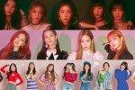 ชาวเน็ตเกาหลี พูดถึงเรื่อง ความแตกต่างระหว่าง Red Velvet, BLACKPINK, และ TWICE