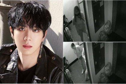 ต้นสังกัดของ คิมดงฮัน ได้ออกมาเตือน ซาแซงแฟน ที่บุกไปยังตึกบริษัท ห้องซ้อม และหอพัก