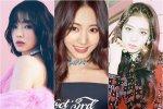 ชาวเน็ตเกาหลีเลือกสมาชิกที่สวยที่สุดใน BLACKPINK, Red Velvet และ TWICE
