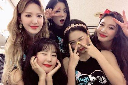ได้ดูกันหรือยัง?! สาว ๆ วง Red Velvet แสดงเพลง BAD BOY เวอร์ชั่นภาษาอังกฤษ!