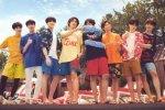 ปาร์คโบกอม ชวนหนุ่ม ๆ วง BTS มาปาร์ตี้ริมสระในโฆษณาตัวใหม่ของ Coca Cola!