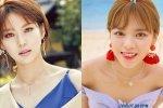 กงซึงยอน โพสต์ให้กำลังใจ จองยอน TWICE น้องสาวสุดที่รัก ในไอจีส่วนตัวล่าสุดของเธอ!