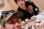 เจโฮป BTS สนุกสนานกับช่วงเวลาที่ได้เดตกับนักแสดงญี่ปุ่นชื่อดัง Kentaro Sakaguchi!