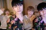 คังดาเนียล Wanna One เปิดเผยความรู้สึกของเขาเมื่อได้พบกับแฟน ๆ ที่เป็นชาวต่างชาติ!
