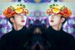 จิน BTS ได้รับการโหวตให้เป็นคนดังที่ยังคงดูหล่อถึงแม้จะมีเส้นก๋วยเตี๋ยวอยู่บนหัว!