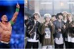John Cena ต้องการจะเป็นบอดี้การ์ดให้กับหนุ่ม ๆ BTS