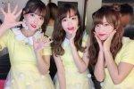 Honey Popcorn เกิร์ลกรุ๊ปที่มีนักแสดง AV ญี่ปุ่นเป็นสมาชิกประสบความสำเร็จในการจัดแฟนมีตติ้ง 19+