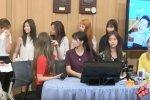 จองยอน TWICE ไม่สามารถหยุดร้องไห้ได้ + จบลงด้วยการหยุดพักระหว่างถ่ายรายการวิทยุ