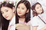 ท็อป 11 วิชวลเซ็นเตอร์ของ Produce 48 จากการโหวตโดยเหล่าเด็กฝึกหัดด้วยกันเอง!