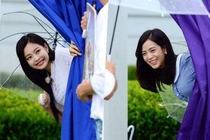เจนนี่ จีซู BLACKPINK เปิดเผยภาพถ่ายลิตเติ้ลเจนนี่ & จีซู ในรายการ Running Man!