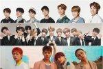 30 อันดับบอยกรุ๊ปเกาหลีที่มีอิทธิพลต่อชื่อเสียงของแบรนด์ในเดือนกรกฎาคม! จะมีใครกันบ้าง?