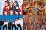 รวมข้อมูลการคัมแบ็กของศิลปิน/ไอดอลเกาหลีในช่วงครึ่งหลังของเดือนกรกฎาคม!