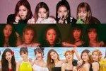 เหล่าพลทหารเกาหลี ได้โหวตหา ไอดอลแห่ง K-POP ที่พวกเขาอยากชมการแสดงมากที่สุด!