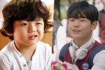 นักแสดงเด็ก วังซอกฮยอน โตเป็นหนุ่มแล้วและมาปรากฏตัวเซอร์ไพรส์ใน 30 But 17
