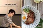 ร้านอาหาร SMT Seoul Restaurant เปิดตัวเมนูใหม่ที่สร้างขึ้นโดยไค EXO!
