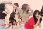 สาว ๆ วง GFRIEND แสดง Cover เพลง Fake Love ของ BTS ในรายการ Idol Room!