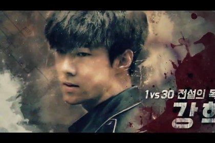 น้องเล็กแห่ง EXO เซฮุน โชว์สกิลการต่อสู้สุดเท่ในตัวอย่าง Dokgo Rewind!