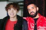 เจโฮป BTS ถูกพบในเอ็มวีใหม่ของ Drake ศิลปินชื่อดัง! มาดูเจโฮปกัน!!