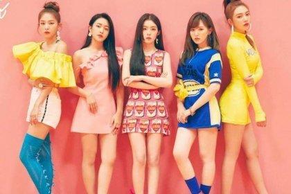 สมาชิก Red Velvet บอกว่าพวกเธอเสียความมั่นใจเมื่อได้เจอไอรีนครั้งแรก?