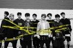 Stray Kids เต้น Cover ใน 100 วินาทีด้วยเพลงของ GOT7 TWICE miss A และปาร์คจินยอง!