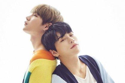 คิมซังกยุน และ ทาคาดะ เคนตะ ได้ประกาศเกี่ยวกับชื่อทีมอย่างเป็นทางการของพวกเขาแล้ว!