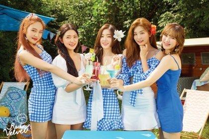 Red Velvet เปิดเผยว่าสมาชิกคนไหนในวงที่อ่อนแอที่สุดเมื่ออยู่ในอากาศร้อน!