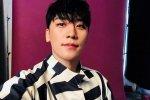 ซึงรี BIGBANG พูดถึงอดีตของเขาที่ไม่ได้เป็นสมาชิกที่ได้รับความนิยมในวง