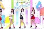ชาวเน็ตวิจารณ์เยริ Red Velvet ว่าบกพร่องด้านจังหวะที่พร้อมเพรียงในการแสดง