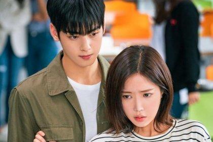 My ID Is Gangnam Beauty ที่แสดงนำโดยชาอึนอู อิมซูฮยางเรตติ้งดีขึ้นอย่างต่อเนื่อง!