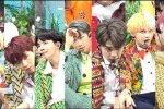 ชาว ARMY คิดว่า อาจจะมีข้อความบางอย่างที่ซ่อนอยู่ในท่าเต้นเพลง IDOL ของ BTS แน่ๆ!