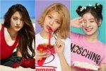 ดาฮยอน จองยอน TWICE ซอลฮยอน AOA จะปรากฏตัวใน Eat in Style!