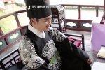 ดีโอ EXO หยุดขำลายมือตัวเองไม่ได้ในระหว่างถ่ายทำ 100 Days My Prince