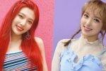 จอย Red Velvet เผย! เธอชื่นชอบและเป็นแฟนเกิร์ลของ เฉิงเซียว WJSN - เฉิงเซียวน่ารักกับเธอมาก!