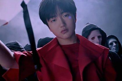 วงบอยกรุ๊ปจีนใหม่จาก JYP วง Boy Story แนะนำ Han Yu ในทีเซอร์วิดีโอใหม่!