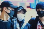 แฟนๆ เผย! แทมิน SHINee ฮาซองอุน Wanna One ไค EXO เล่นมาเฟียในสนามบินนานเป็นชั่วโมง!