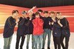 จอนโซมิน เขินเมื่อหนุ่ม ๆ GOT7 มาปรากฏตัวใน Running Man + ถูกสมาชิกแซว!