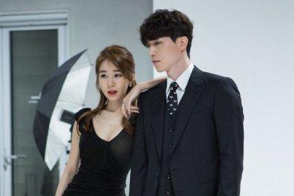 ข่าวดี! อีดงอุค ยูอินนา อาจจะโคจรกลับมาประกบคู่กันอีกครั้งในละครเรื่องใหม่ของ tvN!!