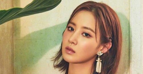 ยูริ Girls' Generation ประกาศจะปล่อยอัลบั้มโซโล่เดี่ยวแรกของเธอ!