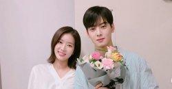 อิมซูฮยาง เปิดเผยว่าเธอลังเลที่จะเข้าหาชาอึนอู ASTRO เพราะว่าเขาเป็นไอดอล
