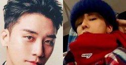 น้องเล็ก ซึงรี BIGBANG บอกว่าแม้กระทั่งหลีดเดอร์จีดราก้อนก็มีมุมที่กลัวเขาเหมือนกัน!
