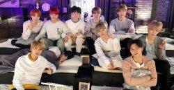 NCT 127 ได้ประกาศว่า พวกเขาจะไปร่วมเดินพรมแดง ที่งาน American Music Awards!