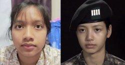 ยูทูบเบอร์ชาวไทย ได้รับความสนใจอย่างมาก กับภาพลักษณ์ที่คล้ายกับ ลิซ่า BLACKPINK!