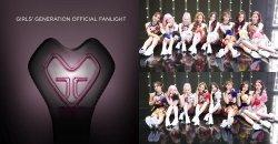 Girls' Generation ได้ปล่อยภาพพรีวิว แท่งไฟ ที่แฟนๆ กำลังรอคอยมานานแล้ว!