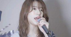 ทาเคอุจิ มิยุ ผู้เข้าแข่งขัน PD 48 ได้แชร์คลิปคัฟเวอร์ เพลง The Truth Untold ของ BTS