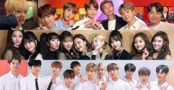 งานประกาศรางวัล 2018 MBC Plus X Genie Music Awards ประกาศชื่อผู้เข้าร่วมกลุ่มแรกแล้ว!