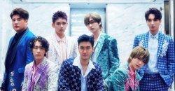 เพลง One More Time ของ Super Junior ติดอันดับที่ 1 ในชาร์ต iTunes ไปทั่วโลก!