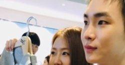 โซยู (Soyou) ยกให้คีย์ SHINee เป็นเพื่อนผู้ชายที่เธอสนิทด้วยมากที่สุด!