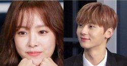 มินฮยอน Wanna One บอกว่านักแสดงสาว ฮันจีมิน คือสาวในอุดมคติของเขา!