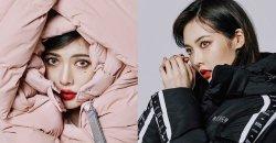 ฮยอนอา มาในลุคสวยแซ่บ กับภาพถ่ายแฟชั่นชุดกันหนาว กับแบรนด์ CLRIDE.n!